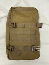 LBT- 2823A Coyote Hydration Pack (no label)