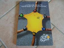 Livre de route - Tour de France 2006 cyclisme