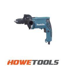 MAKITA HP1631K 110v Percussion drill 13mm keyless chuck