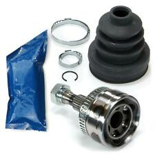 Drive Shaft outside Mercedes-benz A-Class W168 Automatic