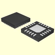 1 pc.max31865atp Maxim A/D CONVERTITORE 3,3vdc SPI 1-Channel tqfn 20