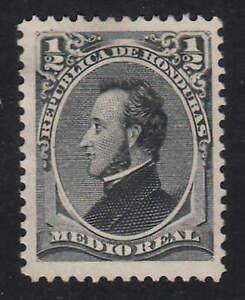 Honduras - 1878 - SC 32 - MH