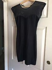 American Apparel Body-con Dress Size 8-10