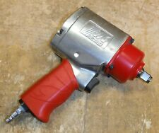 "LIGHT USE - JTC Tools 5812 Pneumatic Impact Wrench 1/2"" FREE SHIP jtc5812 t01"