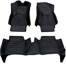 Gray 3D MAXpider L1AD03011501 Front Row Custom Fit All-Weather Floor Mat for Select Audi A8//A8L Models Kagu Rubber