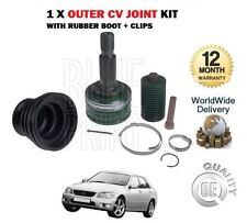 FOR LEXUS IS300 3.0 2JZ-GE 2001-2005 NEW OUTER CONSTANT VELOCITY CV JOINT KIT