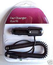 Caricabatteria veicolare, caricabatterie x auto Sony Ericsson CLA-70 - Originale