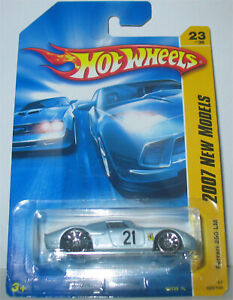 Hot Wheels - Ferrari 250 LM (2007)
