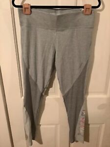 NWT Victoria's Secret Super Soft Yoga Legging, size Large