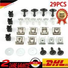 Unterfahrschutz Einbausatz Unterboden Repair Kit Für Audi A4 A6 A8 4F2  2.7TD