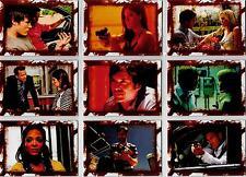 Dexter 7 - 8 : Friend or Foe DF1 - DF9