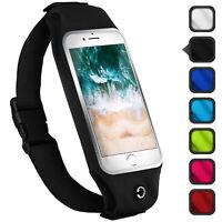 Sport Hülle für Samsung Galaxy S10 Plus Wasserfest Fitness Cover Lauf Tasche
