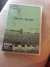 Oasis . Time Flies... 1994-2009 Dvd