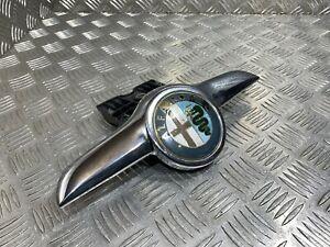 Alfa Romeo GT Bonnet Badge Emblem
