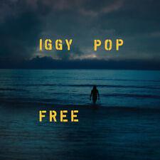 New ListingIggy Pop - Free