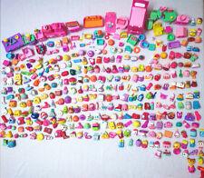 Lot of 50PCS Shopkins of Season 8 Loose Toys Kids Birthday Gift No duplicat
