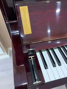 Piano Slow Soft Fall Slow Close Piano Hydraulic Pressure Fallboard Decelerator