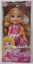 Jakks Pacific My First Disney Princess Toddler Aurora Royal Reflection Eyes Doll