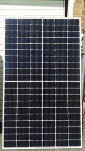 Solar Panels 3 X 345W  Total Power 1035W
