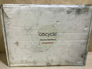 GoCycle Bicycle Service Multitools Maintenance Tools  NEW