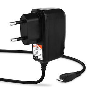 Cable Alimentation pour JBL Pulse 2 1A noir 1.1m