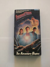 Limited Edition Time VHS Films