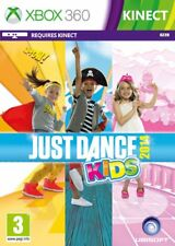 Just Dance Kids 2014 XBOX360 - totalmente in italiano