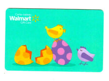 Walmart canada MINT GIFT CARD EASTER 2019 BILINGUAL RECHARGEABLE !