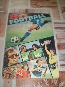 livre 80 FOOTBALL