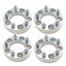 "4x 1.25"" Inch 5x4.25 to 5x4.5 Wheel Adapters 