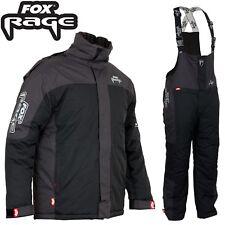 Fox rage Winter Suit XXXL Thermoanzug By Tackle-deals