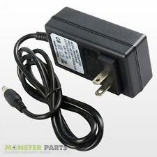 Ac Dc adapter fit 12V Midland WR-100 WR-100B WR100 WR100B Weather Alert Radio