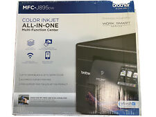 Brother mfc-j895dw printer BRAND NEW IN BOX!! FREE SHIPPING!!