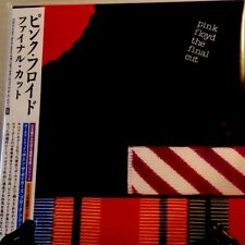 PINK FLOYD DELICATE SOUND OF THUNDER JAPAN MINI LP 2 CD NEW