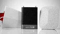 NEW weBoost HOME COMPLETE 470145 Cell Phone Signal Booster Up To 7500 Sq Ft
