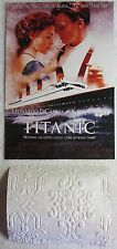TITANIC MOVIE PROP SECTION OF WALLPAPER