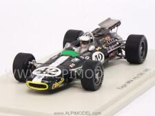 Eagle Mk4 Indy 500 1968 Denny Hulme 1:43 SPARK S4258
