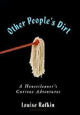 Other People's Dirt by Louise Rafkin (1998)
