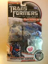Takara Transformers Dark of the Moon DOTM Deluxe Class Decepticon Vortex DD-06