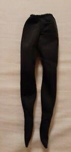 Barbie Doll Black Tights Leggings Stockings FASHION ACCESSORY