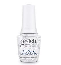 Harmony Nail Gelish Pro Bond PROBOND Acid Free Primer Gel & Acrylic .5oz/15mL
