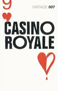 Casino Royale (James Bond 007) by Fleming, Ian Book The Cheap Fast Free Post