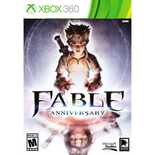 Fable Anniversary Xbox 360 [Factory Refurbished]