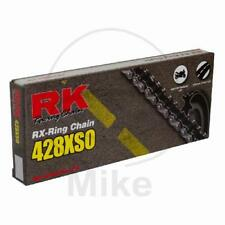RK X-ring cadena off m clip rk428xso/132cl
