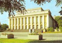 AK, Dessau, Landestheater, 1987