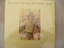 PAUL SIMON LP STILL CRAZY AFTER ALL THESE YEARS n/m Portugal issue sleeve shrink