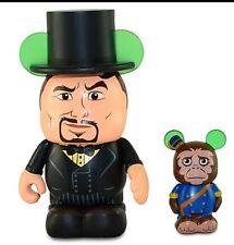 "Disney Vinylmation Oz Series 3"" Great and Powerful Oz Oscar Diggs & Finley Jr."