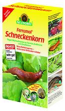 Neudorff Ferramol Schneckenkorn 1 kg NEU