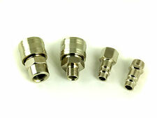 EURO QUICK RELEASE COUPLING SET FOR AIR TOOLS - NEW!
