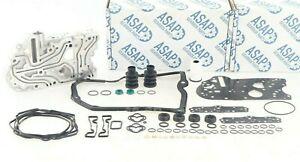 VW Audi Skoda Seat DSG 7 Speed Gearbox OAM Mechatronic Overhaul Repair Kit DQ200